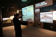 ATLANTIS PRODUCES THE HARDWARE AND THE SYSTEM SOFTWARE FOR ALICANTE WATER MUSEUM M2A